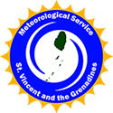 Meteorological Office of St. Vincent and the Grenadines Website